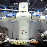 Robots That Can Cook and Serve Food for You