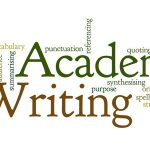 How is Academic Writing Different from Other Forms of Writing?