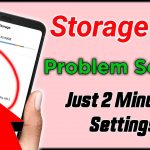 How to Fix Phone Storage Issue Caused by WhatsApp?