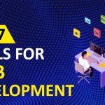5 Free Web Programming Tools to Develop Best Websites