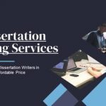 Most Affordable Dissertation Writing Services in The UK