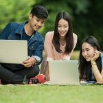 The Experience of Studying in London as an Asian Student